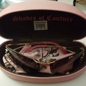Juicy Couture Sun Glasses from Nordstrom